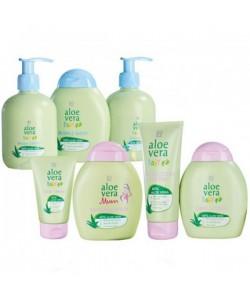 Aloe Vera Baby Детский набор