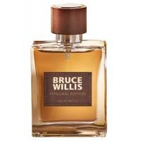 Bruce Willis Парфюмерная вода (зимняя серия)